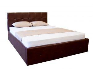 Кровать Адель с механизмом подъема