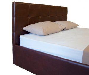 Кровать Адель с механизмом подъема - изголовье - 2