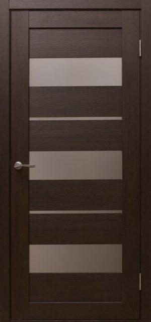 Дверное полотно AN-12_WENGE