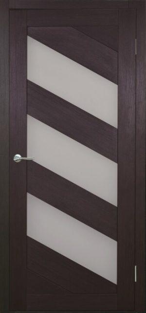 Дверное полотно AN-1_WENGE