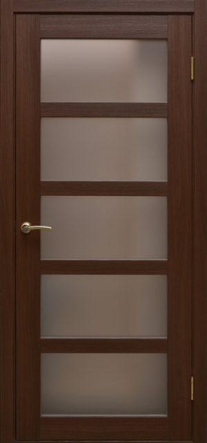 Дверное полотно AN-5_OREH