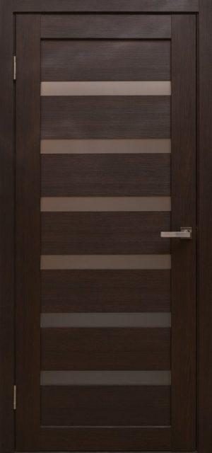 Дверное полотно AN-6_WENGE