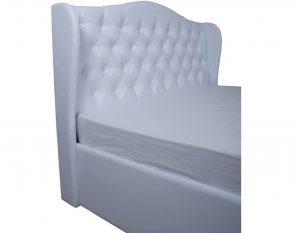 Двуспальная кровать Грейс с подъемным механизмом - изголовье