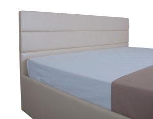 Мягкая кровать Джейн с подъемным механизмом - изголовье