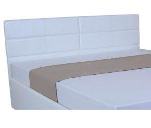 Мягкая кровать Джессика - изголовье